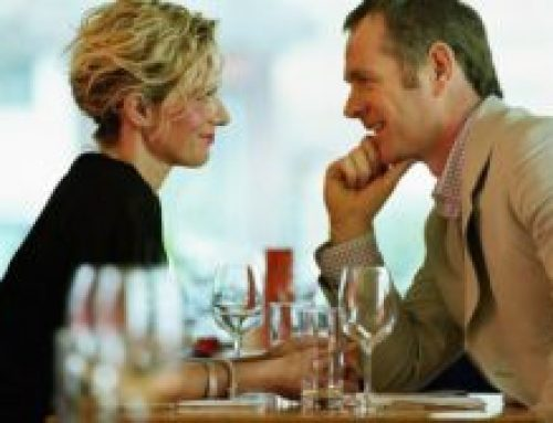 Why And How To Date Your Spouse: 6 Tips For Successful Date Nights by Dr. Jamie Williamson