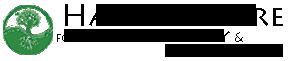 Cindy Hayen, PhDc, RP Sticky Logo